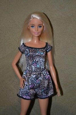 Brand New Barbie Doll Clothes Fashion Outfit Never Played With #168