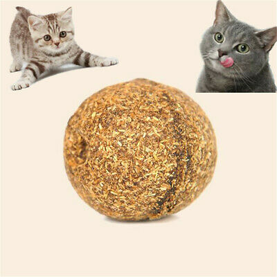 Natural Health Mint Ball Cat Grass Pet Supplies Cat Grasping Play Game Toy