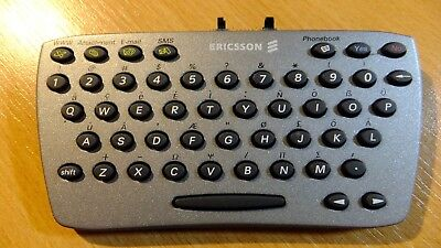 New Vintage Ericsson Chatboard for T10 T18 S868 R250 etc. Retro.