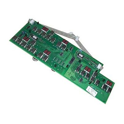 Brandt - CARTE CLAVIER TABLE A INDUCTION 7340-8672 - RVB325007 - 71X4550