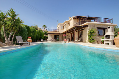 Luxury 5* Villa rental - 5th - 12th Oct (7 nights) - Special Offer - Save £300!