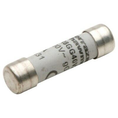 Lawson LFN10G Fuse Also Known as 10 x 38 gG Fuses 6Amp 10Amp 16Amp