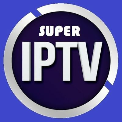 6 Months IPTV Subscription Full HD(Firestick-Mag Box-STB-Top Quality Service)