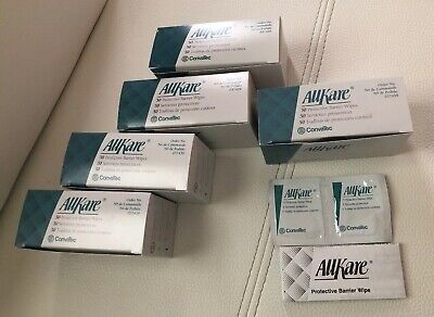 Convatec Allkare Protective Barrier Wipes 037439 - By by ConvaTec (234 Wipes)