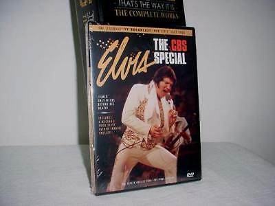 Elvis Presley In Concert (1977) CBS Special DVD great price Now Excepting PayPal