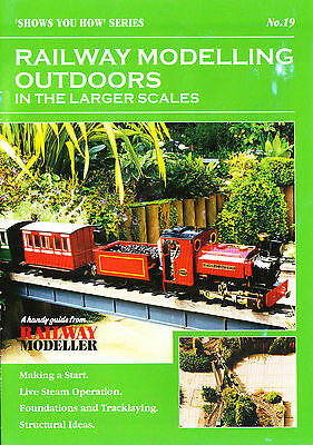 Peco SYH 3 The Railway Modeller Book Laying The Track New 8 page Booklet 1stPost