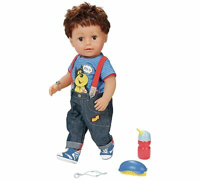 ZAPF CREATIONS Baby Born Interactive Doll Brother  *  Brand New  *