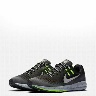 f03b19476207 WOMEN S NIKE AIR Zoom Structure 20 SHield Running Shoes NEW