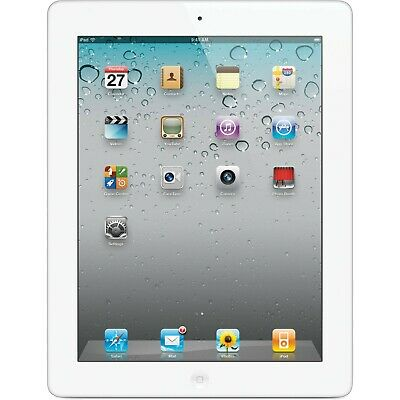 Apple iPad 2 16GB, Wi-Fi, 9.7in - Silver (AU Stock), A1395 Cheap Tablet