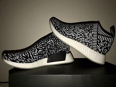 1863b2c09 ADIDAS ORIGINALS NMD CS2 Primeknit Sashiko PK men lifestyle sneakers ...
