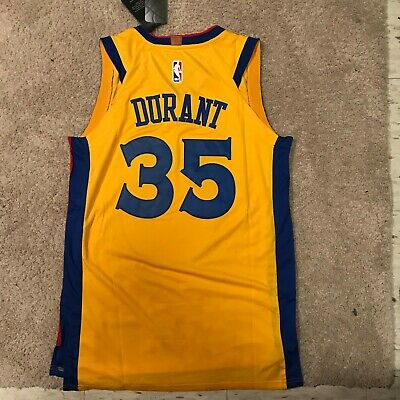 d80f297c85a Kevin Durant Golden State Warriors Chinese New Year Jersey L + FREE SHIPPING
