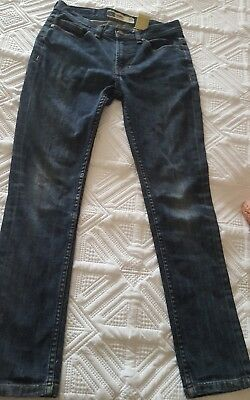 Kids Mossimo jeans size 12 excellent cond