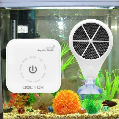 3rd Chihiros Doctor Algae Inhibitor Device Fish Aquarium Green Plant Tank Remove