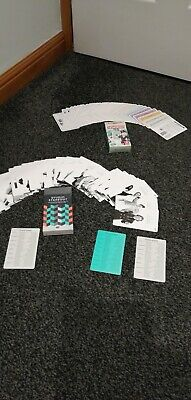 Rare Monopoly Deal Playing Card Game Plus Studio Stakeout. Both great condition.