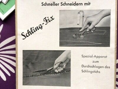 ::::Brother Schling-Fix::::