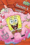 SpongeBob SquarePants - Season 4, Vol. 2, Very Good DVD, Sirena Irwin,Mary Jo Ca