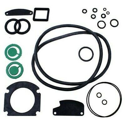 Genuine Oase Replacement Gasket Set Filtoclear 3000 - 15000 Part 34581 Pond