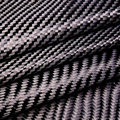 3K 200gsm Carbon Fiber Cloth Setting Fabric Car Industrial Material Carbon Fiber