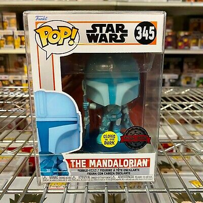 Funko Pop Games : Pokemon : BULBASAUR #453 w/0.5mm Case -IN STOCK - MINT