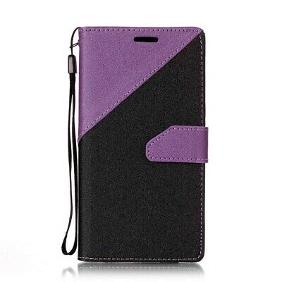 Flip Leather cases For Huawei P20 P10 Plus P8 Lite 2017 GR5 Mate 10 Pro Honor 9