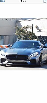 2016 Mercedes-Benz Other  Mercedes-Benz AMG GTS Edition One