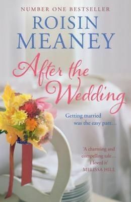 After the Wedding, Meaney, Roisin, New Book