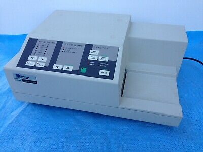 Molecular Devices Emax Precision Microplate Reader With Softmax Pro software