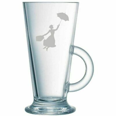 Drinking Glass Gift for Her.79 Mary Poppins Birthday Gin Glass