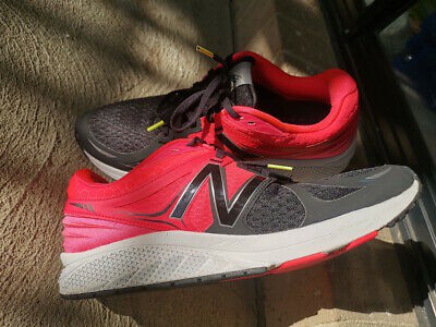New Balance Vazee Prism Mens Running Shoes Size US 9.5 RRP $160 Black Pink