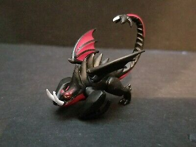 How To Train Your Dragon 3 Hidden World DeathGripper Mystery Blind Mini Figure