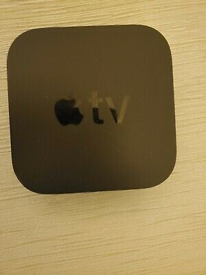 Apple TV 4K 32GB (Great price - some minor cosmetic damage) No other problems