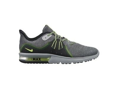 sports shoes 4c886 949f6 Nib Neuf pour Homme Nike Air Max Sequent 3 Chaussures Course 921694 007