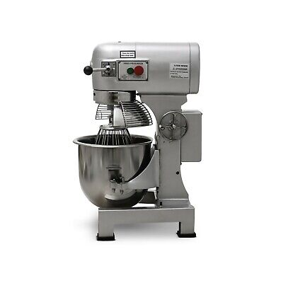 10l Commercial Planetary mixer