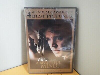 A Beautiful Mind (Full Screen Awards Edition)