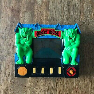 Ghost House Rare Bandai Vintage Electronic Game Toy