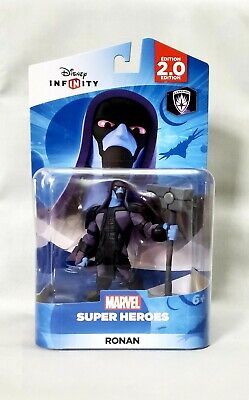 Disney Infinity 2.0 3.0 Ronan Figure Marvel's Guardians of the Galaxy Character