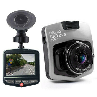 Aquarius Fhd 1080P In Car Dvr Dash Camera Mini Front Night Vision Video Recorder