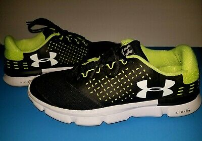 UNDER ARMOUR SPEED SWIFT 2 MENS RUNNING SHOES SIZE 10.5 US Excellent