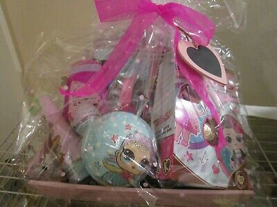 lol surprise  large Hamper with lol easter egg new all gift wrapped