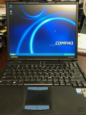 COMPAQ WA1000 TREIBER WINDOWS XP