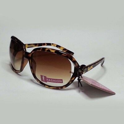 Foster Grant Women Sunglasses Obsessed Brown 50mm Lens NWT