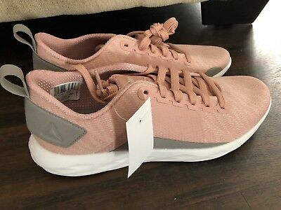 REEBOK ASTRORIDE WALK Shoe Women's Walking pink CN0857 Size 9