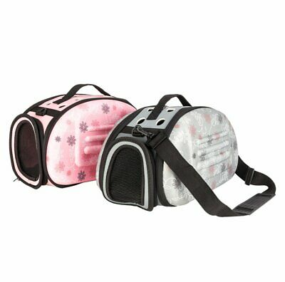 Handbag Carrier Bag For Small Dogs Pet  Puppy Poodle Travel Carry wear-resistant