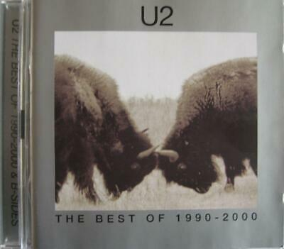 |075936| U2 - The Best Of 1990-2000 & B-Sides [2xCD]