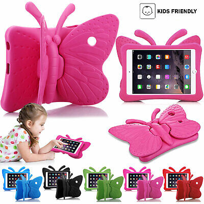 Tough Kids Shockproof EVA Foam Stand Case Cover For Apple iPad 3 4 5 Air 2 9.7