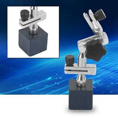 Multi-directional Adjustable Magnetic Base Stand Holder for Grinding Machine xi