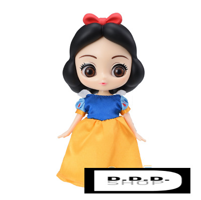 SEGA CUICUI Disney Characters PM Doll figure Snow White japan limited kawii