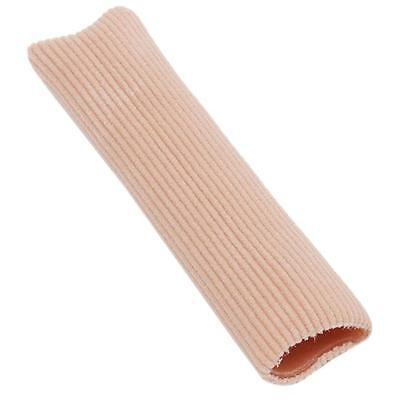 Gel Tube Bandage Toe Finger Sore Cuts Bunions Blisters Pain Foot Protector RE