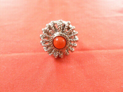 "Vintage Ring ~ Screen Worn Prop From The 1960's Tv Show "" Bewitched"""