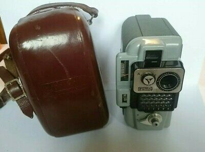 Vintage Eumig Servomatic cine-camera (The Star Wars one!)